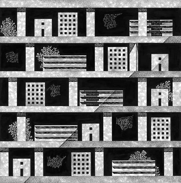 Case-nel-cielohouse-in-the-sky-2013
